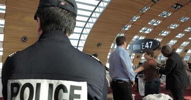 """إجلاء ألفي شخص بمطار فرنسي وإلغاء رحلات بسبب """"متسلل"""""""