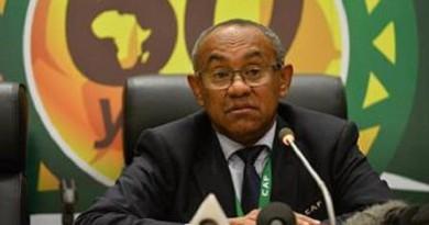 أحمد أحمد: التعديلات على بطولات أفريقيا تاريخية