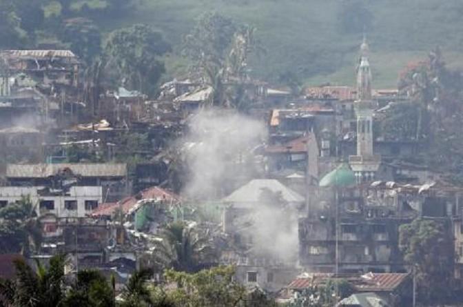 تقرير يتوقع المزيد من هجمات المتشددين في جنوب شرق آسيا
