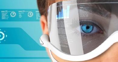 كشف الخبراء في آبل، أن الشركة تقدمت مؤخرًا بطلب لتسجيل براءة اختراع تتعلق بتقنيات جديدة لنظارات الواقع الافتراضي. بعد أن فشلت جوجل منذ بضع سنوات بالترويج لنظاراتها الذكية Google Glass بسبب سعرها المرتفع نسبيا، قررت شركة آبل مؤخرًا العمل على تطوير نظارات ذكية خاصة بها، قادرة على أن تحل محل نظارات جوجل في الأسواق، وتقدمت مؤخرًا بطلب لتسجيل براءة اختراع تتعلق بتلك النظارات.