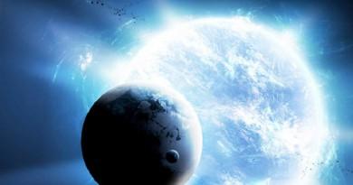 اكتشاف أصغر نجم في الكون