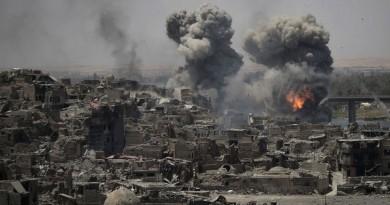 """""""إندبندنت"""" تكشف حقائق صادمة بعد تحرير الموصل"""