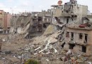 """""""الأغذية العالمي"""": السوريون في """"الغوطة الشرقية"""" يعانون من نقص في الغذاء"""