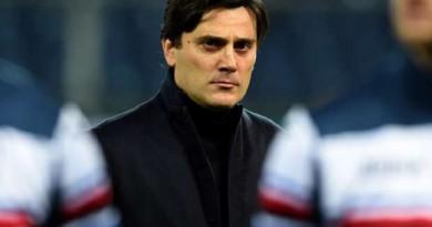مونتيلا يستبعد منافسة ميلان على لقب الدوري الإيطالي
