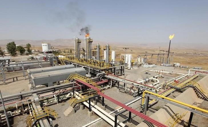 العراق يخفض سعر بيع خام البصرة الخفيف لآسيا في أغسطس