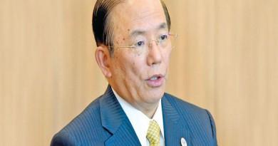 اليابان ترفض تحديد الميزانية النهائية للأولمبياد قبل 2019