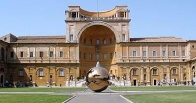 لأول مرة.. الفاتيكان يغلق نافوراته بعد موجة جفاف في إيطاليا