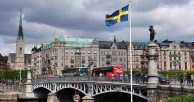 خطوات محددة لتهاجر إلى السويد وتحصل على الجنسية