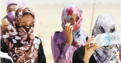 دراسة تظهر أسباب تفاقم زواج القاصرات في الأردن وخاصة بين السوريات
