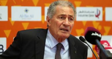 حسن مصطفى رئيسا للاتحاد الدولي لكرة اليد