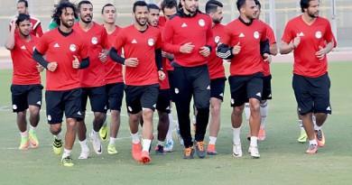غدا.. منتخب المحليين المصري يستضيف المغرب في أولى مبارياته الرسمية