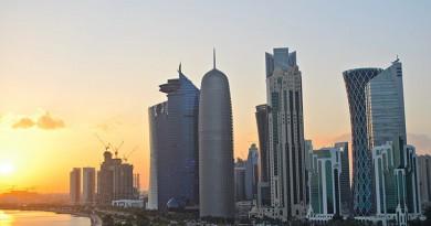 بلومبرج: قطر تشهد أبطأ نمو اقتصادي في عقدين