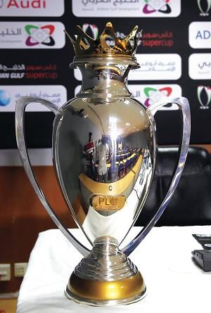 مصر تستضيف السوبر الإماراتي للمرة الثانية على التوالي