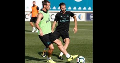 هل ينتقل نجم ريال مدريد إلى مانشستر يونايتد؟