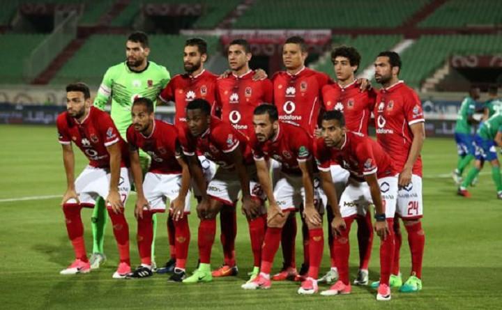 تعرف على مشوار الأهلي في الدوري المصري