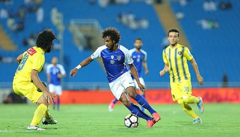 الهلال يُحبط انتفاضة التعاون في مباراة مثيرة بالدوري السعودي