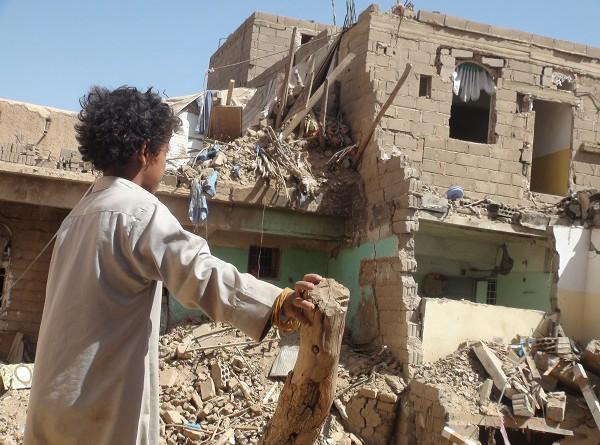 اليمن بين اضطرابات وصراعات والثمن آلاف الضحايا