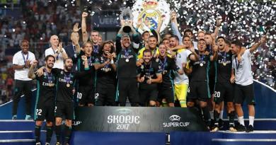 ماركا: زيدان يقود ريال مدريد لاحتلال قمة الكرة الأوروبية في 87 يومًا