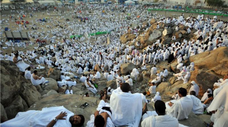 هيئة المسجد الحرام تناقش خطة يوم عرفة