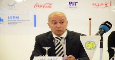 اللجنة الأوليمبية توجه انتقادات حادة للأهلي لاعتراضه على لائحة الانتخابات