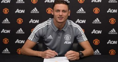 Why Nemanja Matic joining Man Utd is the logical next step in the Jose Mourinho masterplan