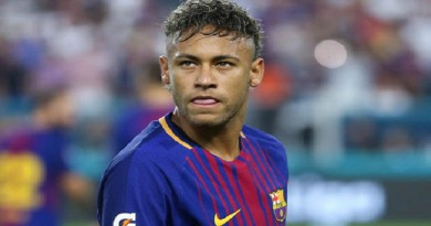 Neymar sends message to Lionel Messi and confirms Barcelona transfer to PSG