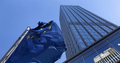 ارتفاع المعنويات الاقتصادية في منطقة اليورو