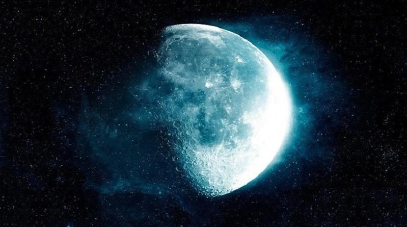 دراسة: القمر كان شبيها بالأرض قديما
