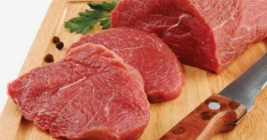 على عكس ما نعتقد.. ما يخرج من اللحم عند طهيه ليس دمًا