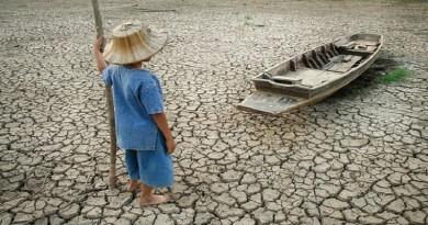 فرصتنا للنجاة من التغير المناخي لا تتعدى 5% فقط!