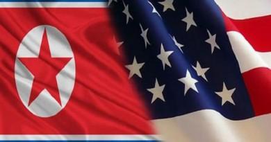 عسكري أمريكي يهدد: نستطيع تسوية كوريا الشمالية بالأرض في 15 دقيقة