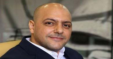 وائل نيل: الكتابة رسالة ومسؤولية كبيرة