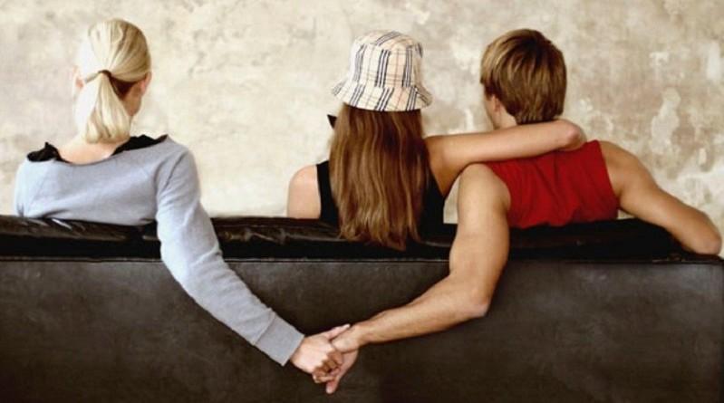 هذه هي الدولة الأولى عالميا في معدل الخيانة الزوجية