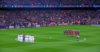 هل يقف برشلونة في ممر شرفي لريال مدريد؟