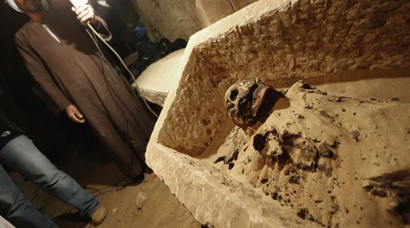 الكشف عن أول عملاق معروف في العالم