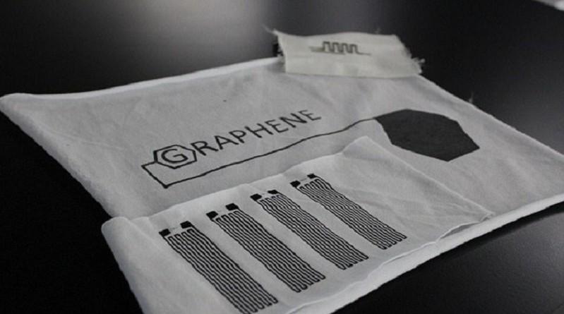 بطاريات مرنة يمكن طباعتها مباشرة على الملابس