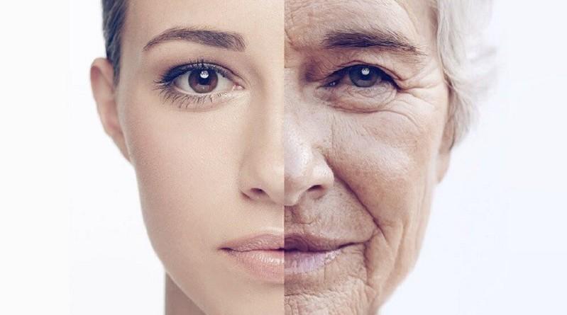 طريقة فعالة لمحاربة الشيخوخة المبكرة