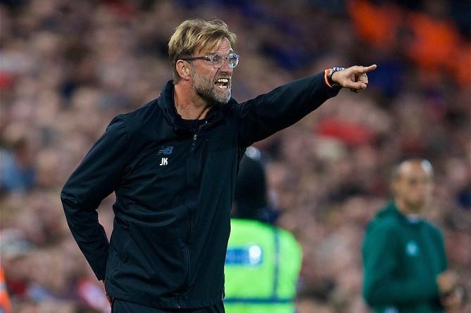 كلوب: ميزتان لمشاركة ليفربول في دوري أبطال أوروبا