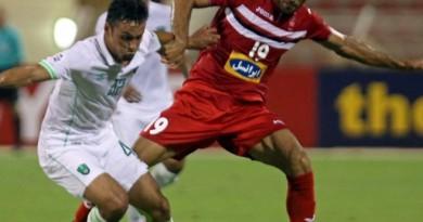 بیرسبولیس يخطف تعادل قاتل أمام الأهلي السعودي