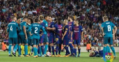 برشلونة يرفع شعار الصفقات الجديدة أهم من السوبر