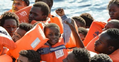 الاتحاد الأوروبي: نعمل ما في وسعنا لمساعدة المهاجرين في ليبيا