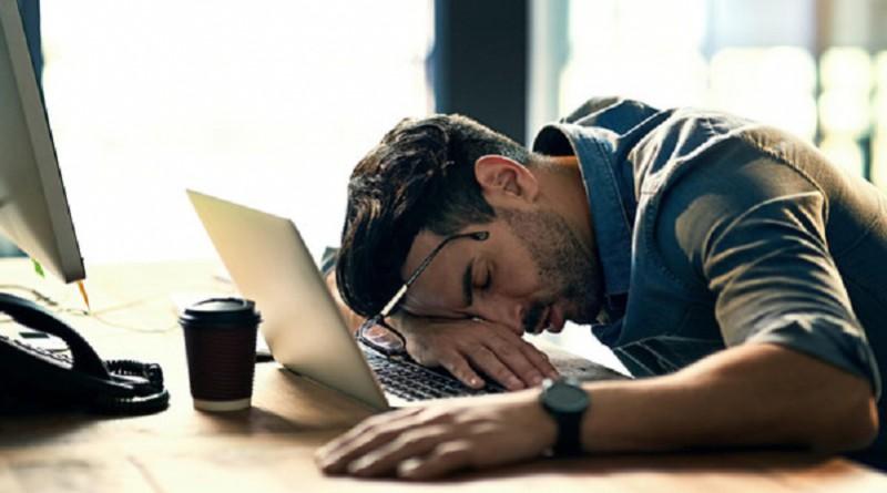هذا ما يحصل لدماغنا.. بعد يوم كامل دون نوم!