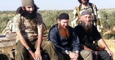 """أذربيجان تتحقق من مقتل 300 من مواطنيها التحقوا بـ""""داعش"""" في العراق"""
