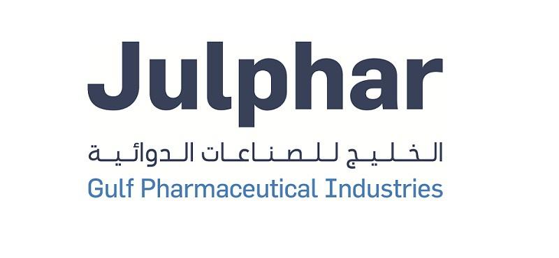 Julphar names Laurent de Chazeaux as Acting CFO
