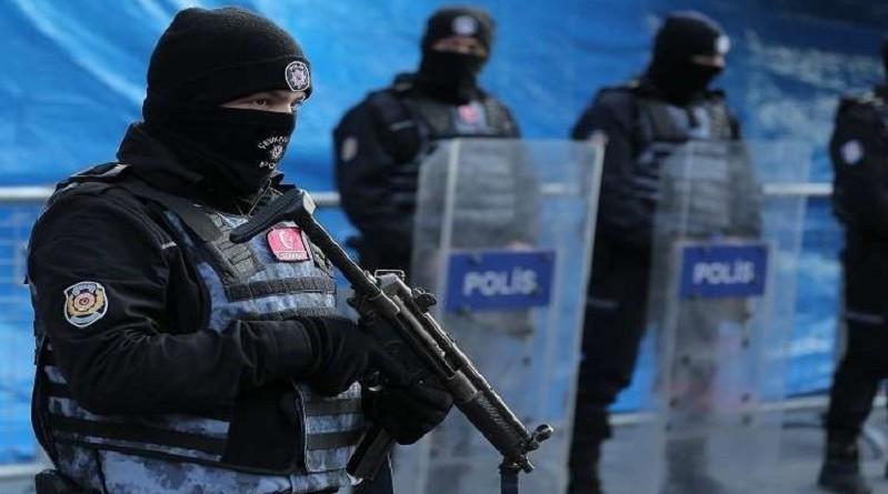 وكالة: الشرطة العسكرية التركية تنتشر في إدلب السورية