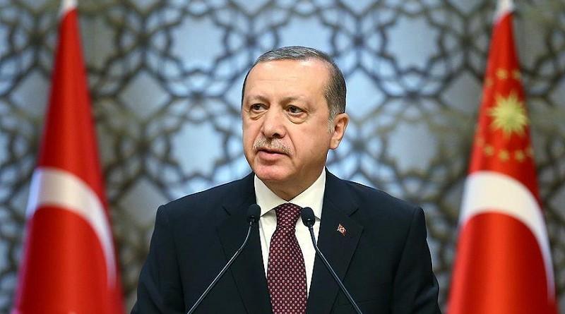أردوغان: ملف ميانمار سيتصدر أجندتنا في الجمعية العامة للأمم المتحدة