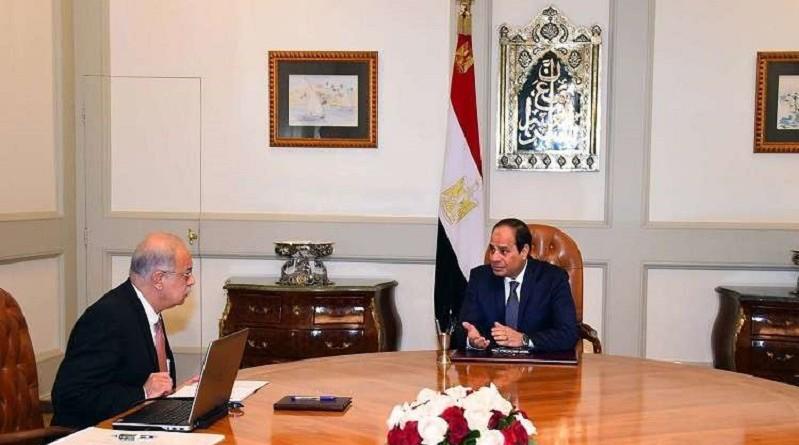 مصر توسع حالات سحب الجنسية