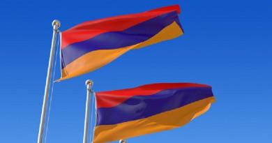 """رئيس أرمينيا: التعاون الاقتصادي مع مصر """"مهم"""""""