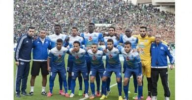 الإسماعيلي يتعاقد مع المغربي أمقران