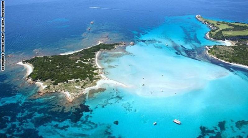 """أجمل 10 جزر """"سرية"""" لم تسمع بها من قبل"""